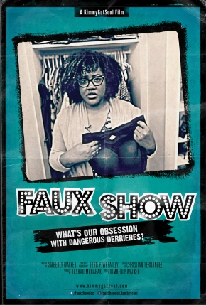 Faux Show Documentary Trailer (2014)