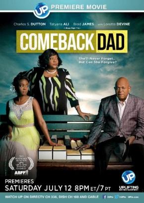 """Comeback Dad"""